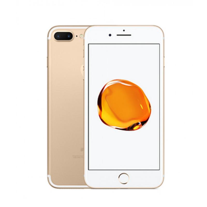 Купить - Apple iPhone 7 Plus  128GB Gold (ОФИЦИАЛЬНЫЙ)