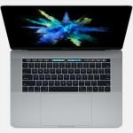 Фото Apple Apple MacBook Pro TB 15.4' Retina Core i7 2.6GHz Space Grey (MLH32UA/A)