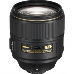 Фото - Nikon Nikon AF-S Nikkor 105mm F1.4E ED