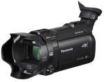Фото - Panasonic Panasonic 4K Flash HC-VXF990 (HC-VXF990EE-K)