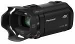Фото - Panasonic Panasonic 4K Flash HC-VX980 (HC-VX980EE-K)