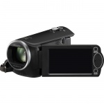 Фото - Panasonic Panasonic HDV Flash HC-V160 (HC-V160EE-K)