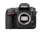 Фото -  Nikon D810 body (UA) VBA410AE