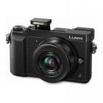 Фото - Panasonic Panasonic DMC-GX80 Kit 12-32mm Black (DMC-GX80KEE-K) + Подарочный сертификат на 1000 грн !!!