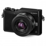 Фото - Panasonic Panasonic DC-GX800 kit 12-32mm Black (DC-GX800KEEK)