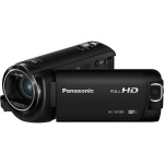 Фото - Panasonic  Panasonic HDV Flash HC-W580 Black (HC-W580EE-K)