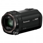Фото - Panasonic  Panasonic HDV Flash HC-V760EE-K (HC-V760EE-K) + Аккумулятор PowerPlant Panasonic VW-VBT190 !!!