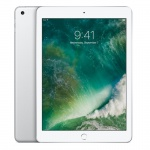 Фото - Apple Планшет Apple iPad A1822 Wi-Fi 32Gb Silver (MP2G2RK/A)