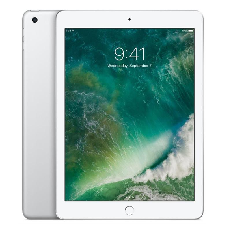 Купить - Apple Планшет Apple iPad A1823 Wi-Fi 4G 128Gb Silver (MP272RK/A)
