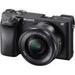 Фото - Sony Sony Alpha A6300 kit (16-50mm) Black