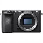 Фото - Sony Sony Alpha A6500 body