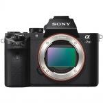 Фото - Sony  Sony Alpha A7 II body