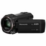 Фото - Panasonic  Panasonic HC-V770EE-K (HC-V770EE-K)