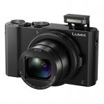 Фото - Panasonic Panasonic LUMIX DMC-LX15 (DMC-LX15EEK) + Подарочный сертификат на 1500 грн!!!