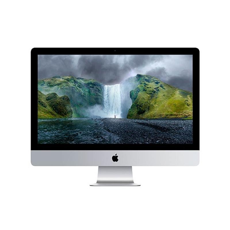 Купить - Apple Apple A1419 iMac 27' Retina 5K QC i5 3.4GHz (MNE92UA/A)