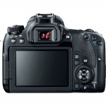 Фото Canon Canon EOS 77D DSLR Camera (Body) (1892C020AA)