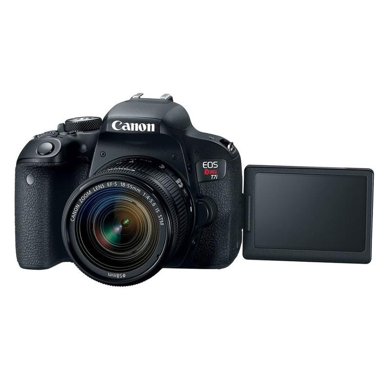 Купить - Canon Canon  EOS 800D 18-55 IS (1895C019AA)