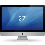 Фото - Apple iMac 27'