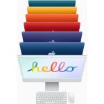 Фото -  Apple iMac 24 NEW